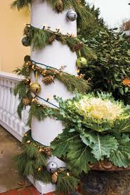 Banister Garland Ideas 100 Fresh Christmas Decorating Ideas Southern Living