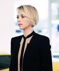 margo revenge hairstyles 23 best karine vanasse images on pinterest hairstyle hair cut