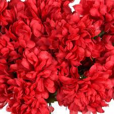 mums flower chrysanthemum large 56 mums balls silk wedding flowers bouquets