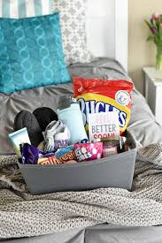 feel better soon gift basket get well soon gift ideas squared