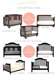 Cribs That Convert To Toddler Bed Cribs That Convert To Toddler Beds Delta Crib Convert Toddler Bed