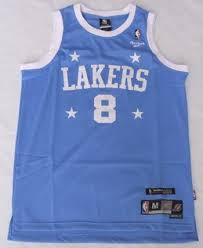 mlb fan jerseys kobe bryant jersey swingman 8 los angeles lakers