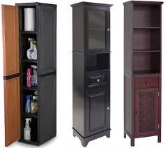 Bathroom Storage Organizer by Bathroom Cabinets Furniture Fabulous Narrow Narrow Bathroom