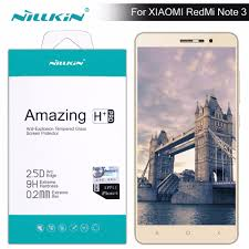 Tempered Glass Windows For Sale Aliexpress Com Buy Redmi Note 3 Screen Protector Nillkin Amazing