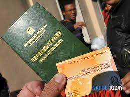 ufficio immigrazione bologna permesso di soggiorno permesso di soggiorno nuove modalit罌 di ritiro