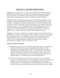 Best Resume Headlines by 20131001 Cba Between Cbp And Nteu Revised Version
