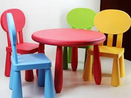 Plastic Bedroom Furniture by Plastic Kids Table And Chairsmodern Kids Table And Chairs Design