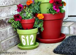 Glow In The Dark Planters by Mommy U0027s Kitchen Recipes From My Texas Kitchen Diy Terra Cotta