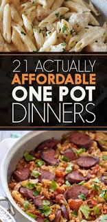 best 25 budget recipes ideas on cheap easy meals