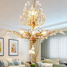 Brass Dining Room Chandelier Best 7 Light Vintage Brass Chandelier For Dining Room