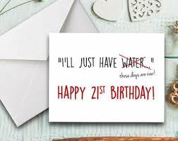 funny 21st birthday cards u2013 gangcraft net