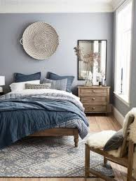 bedroom splendid navy blue cabinet and stylish platform bed
