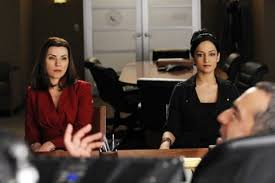 does julianna margulies hate archie do good wife stars julianna margulies and archie panjabi hate each