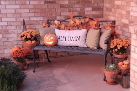 Fall Decorating Ideas For Front Porch - front porch archives lures and lace