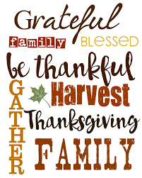 printable thanksgiving decorations mimi lee printables u0026 more november 2015