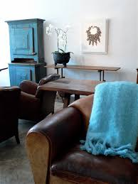 Turquoise Chairs Leather 121 Best French Leather Club Chair Images On Pinterest Leather