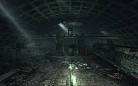 Fallout 3 Map by Foggy Bottom Station Fallout Wiki Fandom Powered By Wikia