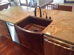 easy apply silicone in hammered copper farmhouse sink u2014 farmhouse
