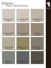 110 best paint colors images on pinterest exterior paint colors