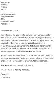 Formal Letter Asking Information request letter sle 2 formal letter sles
