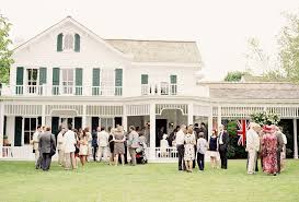 mansion rentals for weddings renting someone else s home for a wedding the new york times