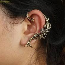 earrings for cartilage popular snake cartilage earring buy cheap snake cartilage earring