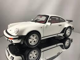 white porsche 911 turbo 1 18 porsche 911 turbo 3 3 white 1977 norev diecast model car