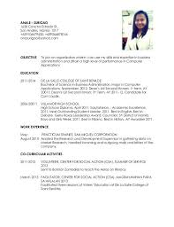 resume format 2013 sle philippines articles sle resume for filipino nurses resume sle resume format