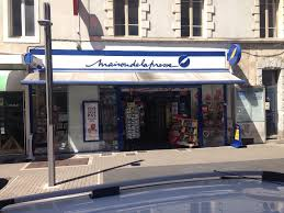 bureau de tabac la roche sur yon m boudaud alain bureau de tabac 4 rue jean jaurès 85000 la roche
