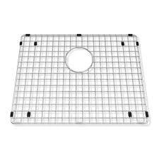 X Kitchen Sink - american standard prevoir 20 in x 15 in kitchen sink grid in