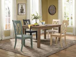 homelegance janina white dining chairs 5516wts savvy discount