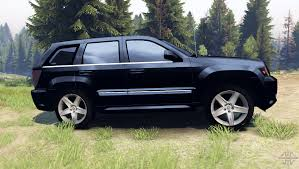 jeep laredo 2009 grand cherokee srt 8 2009 for spin tires