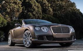 bentley supercar wallpaper bentley continental gt speed convertible 1680 x 1050