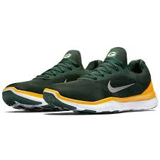 Green Bay Packers Flags Green Bay Packers Free Trainer V7 Shoe Packers Pinterest