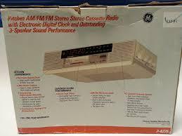 kitchen radio under cabinet bluetooth kitchen decoration