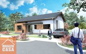 apartments house with one floor one story house plans modern