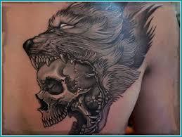 imagenes chidas de calaveras imagenes de tatuajes de calaveras diabólicas los mejores tatuajes