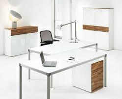 Office Table Design White Desk Designs For Your Elegant Home Office