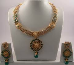 gold jewelry necklace sets images Antique jewelry necklace sets JPG
