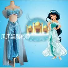 Genie Halloween Costumes Girls Cheap Aladdin Halloween Costume Aliexpress
