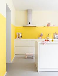 Ideen Kche Einrichten Gemütliche Innenarchitektur Küche Gelb Streichen Welche Farbe Fr