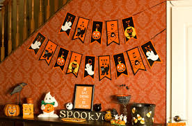 Halloween Cute Decorations Decoration Ideas Cute Image Of Accessories For Fireplace Design