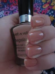 wet n wild nail polish in u201cprivate viewing u201d the beautie junkie