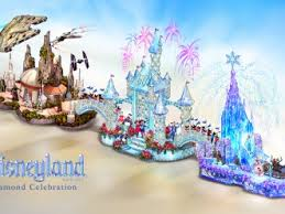 the magic of the disneyland resort celebration will come