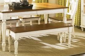 Corner Banquette Dining Sets Dining Table Bench Ikea The Solid Birch Construction Of The