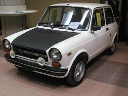 autobianchi autobianchi a112 abarth only cars and cars