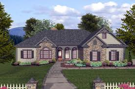 house plan 74812 craftsman ranch plan with 2000 sq ft 4