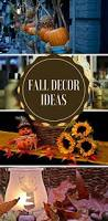 fall decor ideas for the home basic and inexpensive fall decor