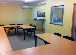 training room for hire in winnellie