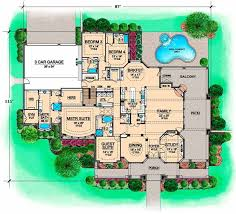 large floor plans 343 best home floor plans images on house floor